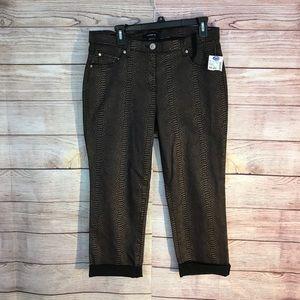 Torrid Pants (Size 14 W )